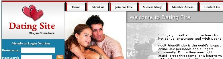 Enter our database offering thousands possible partners in dating
